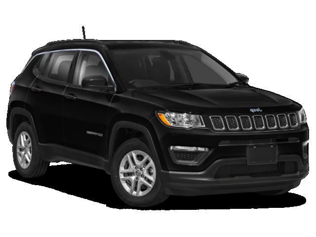2021 Jeep Compass Upland Edition