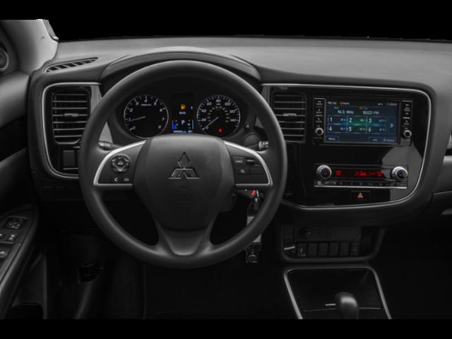 New 2020 Mitsubishi Outlander SE