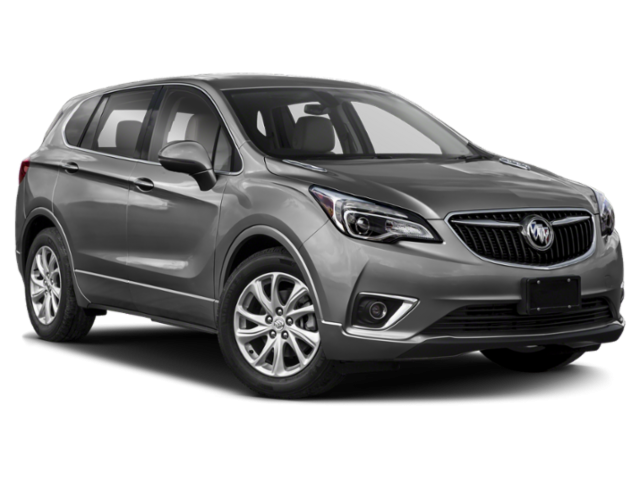 2020 Buick Envision AWD 4dr Essence