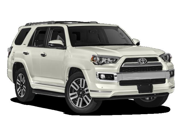 2017 Toyota 4Runner Limited
