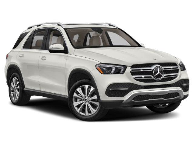 New 2020 Mercedes-Benz GLE GLE 350 4MATIC® SUV AWD