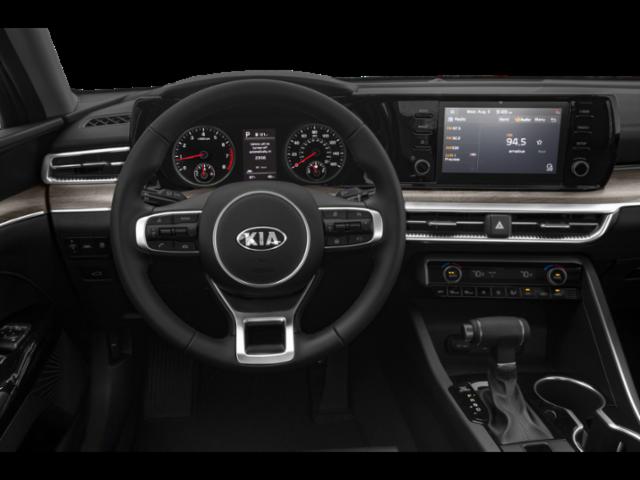New 2021 Kia K5 EX