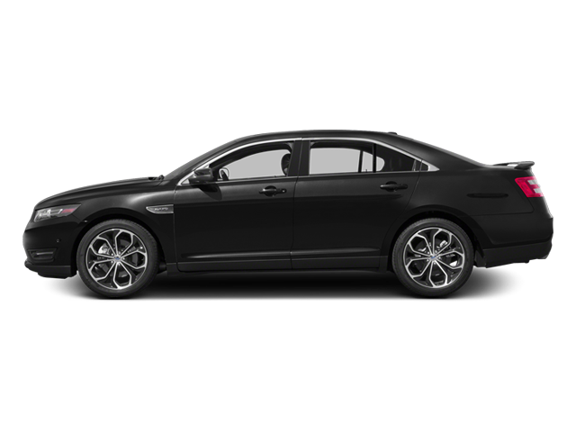 Pre-Owned 2014 Ford Taurus SHO