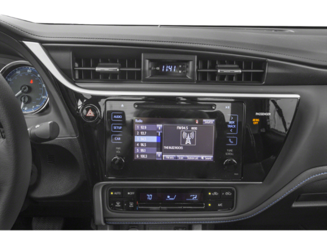 New 2019 Toyota Corolla LE