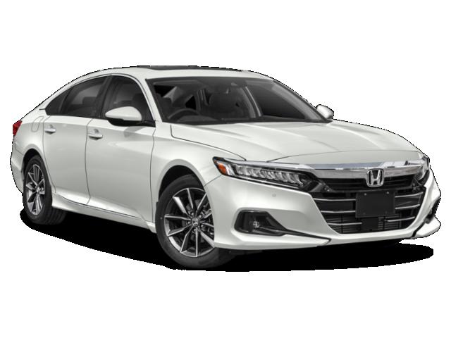 New 2021 Honda Accord Touring 2.0T