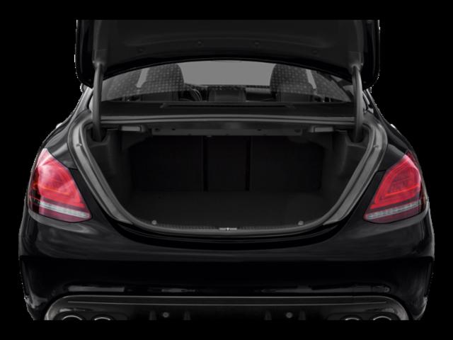 New 2020 Mercedes-Benz C43 AMG 4MATIC Sedan