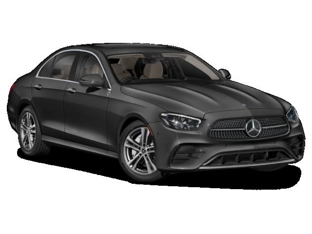 New 2021 Mercedes-Benz E 350