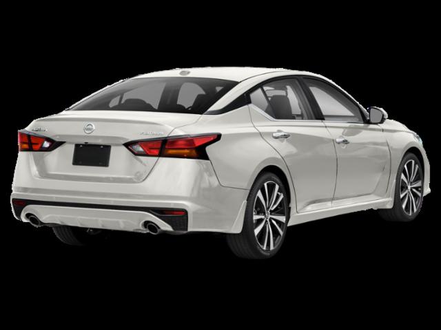 New 2021 Nissan Altima 2.5 SV