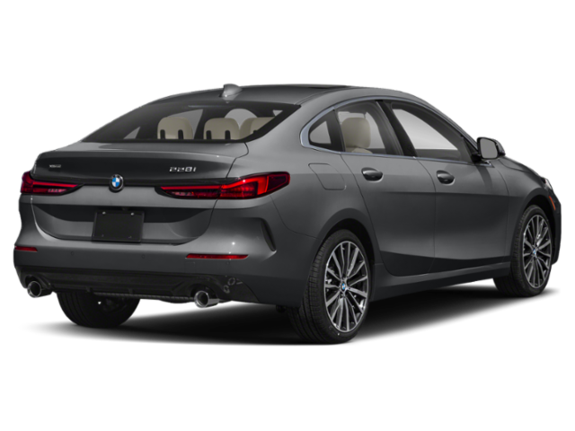 New 2021 BMW 2 Series 228i xDrive Gran Coupe