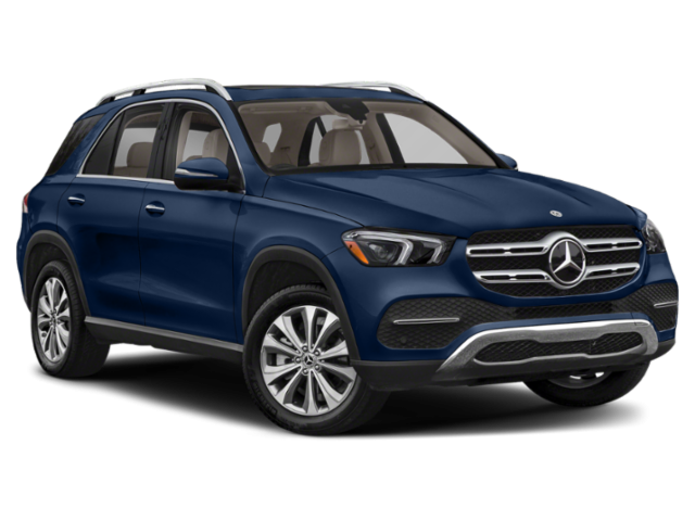New 2021 Mercedes-Benz GLE GLE 350