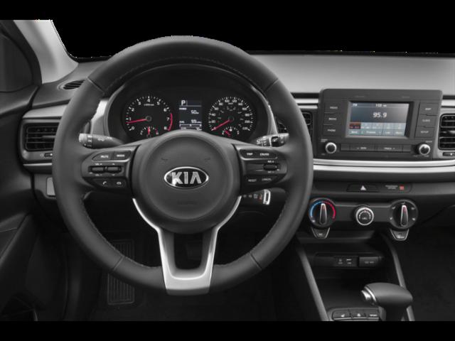 New 2020 Kia Rio 5-Door S