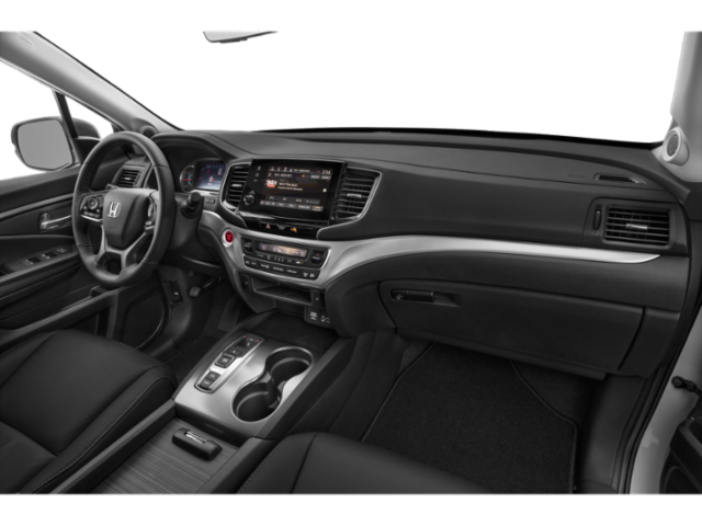 New 2021 Honda Pilot AWD EX-L