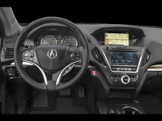 New 2020 Acura MDX Tech
