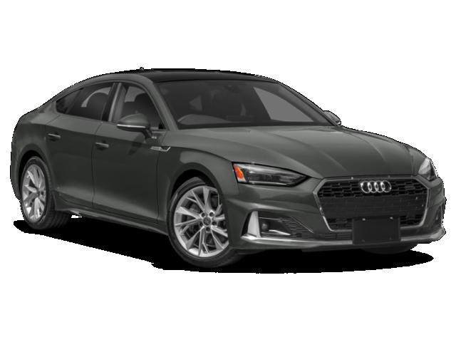 New 2021 Audi A5 Sportback S line Premium Plus