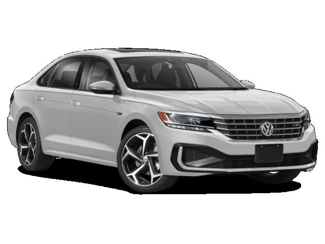 New 2021 Volkswagen Passat 2.0T R-Line