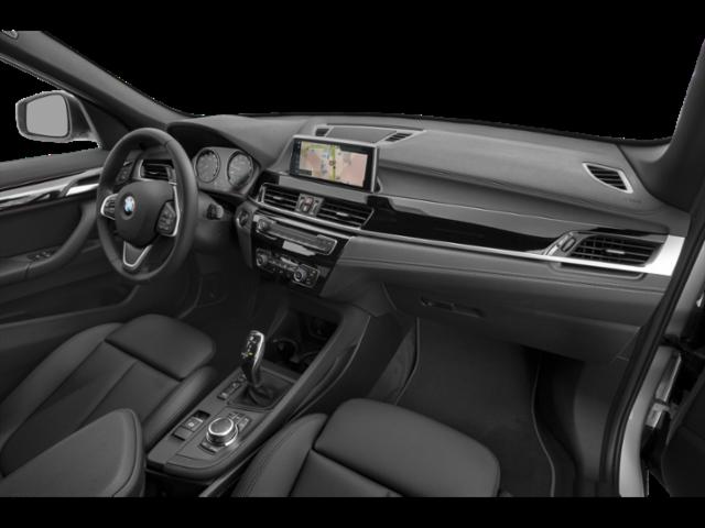 New 2021 BMW X1 xDrive28i Sports Activity Vehicle