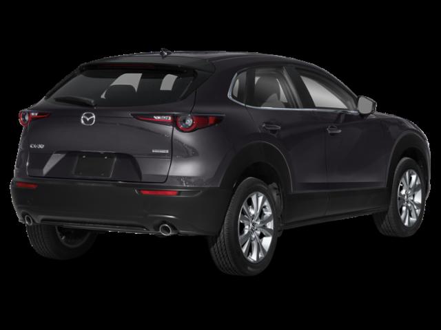 New 2021 Mazda CX-30 Preferred