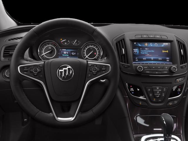 Pre-Owned 2015 Buick Regal Turbo/e-Assist Premium I