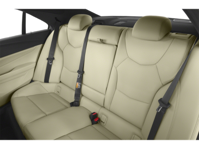 New 2021 Cadillac CT4 Premium Luxury