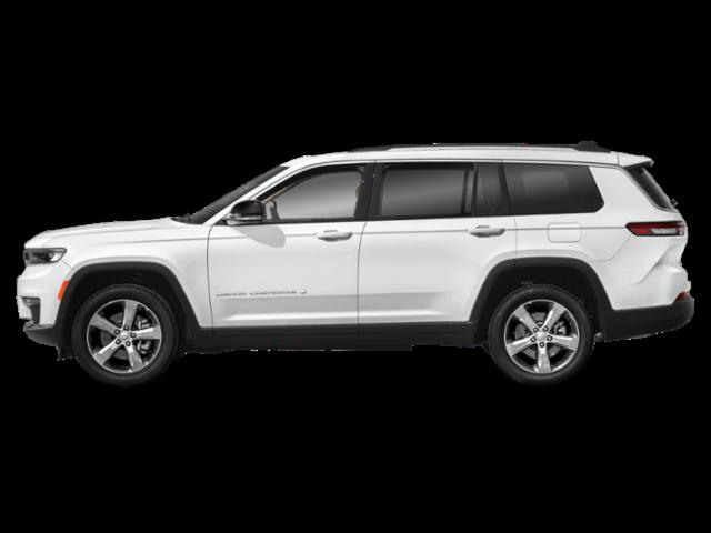 New 2021 Jeep Grand Cherokee L Limited