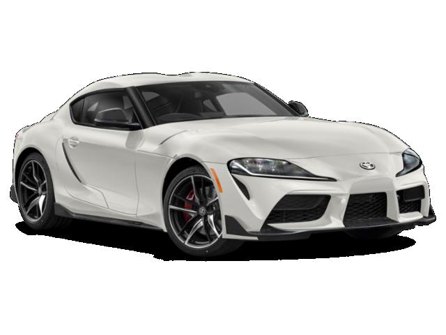 New 2021 Toyota Supra 2.0