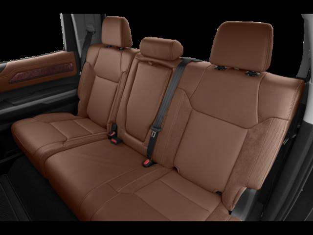 New 2021 Toyota Tundra 1794 Edition