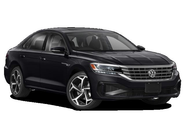 2021 Volkswagen Passat 2.0T R-Line