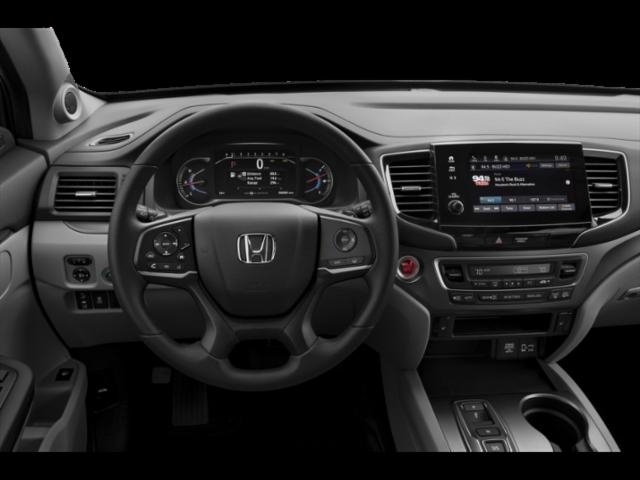 New 2021 Honda Pilot EX
