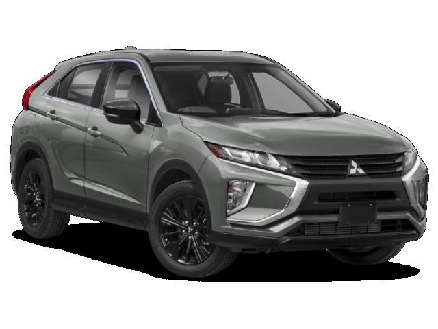 New 2019 Mitsubishi Eclipse Cross LE