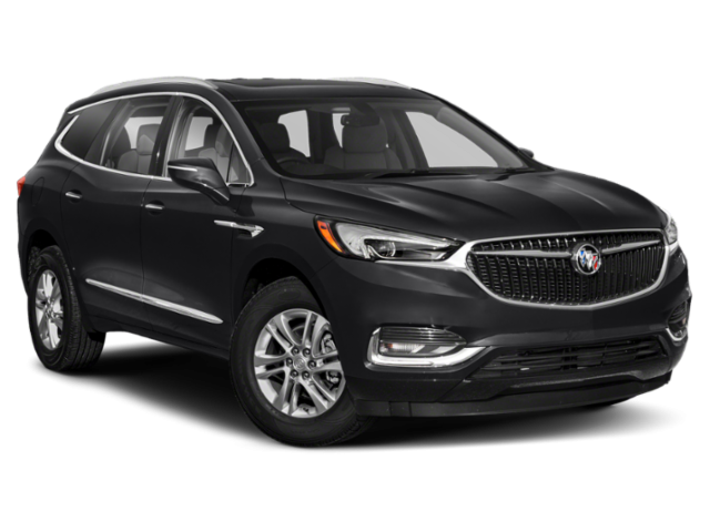 New 2021 Buick Enclave FWD 4dr Essence