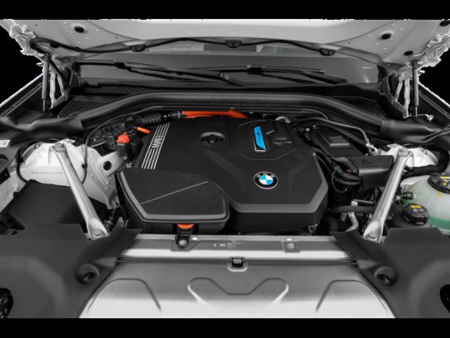 New 2021 BMW X3
