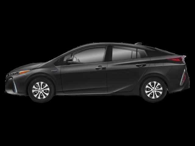 New 2021 Toyota Prius Prime XLE