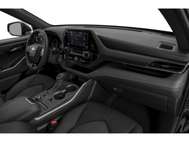 New 2021 Toyota Highlander XSE AWD (Natl)
