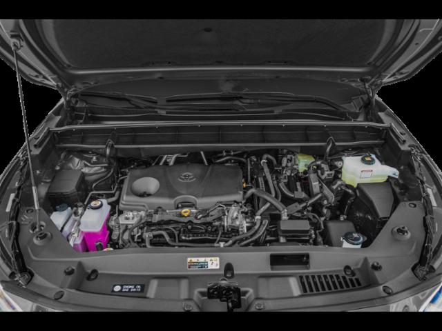 New 2021 Toyota Highlander Hybrid Hybrid Limited