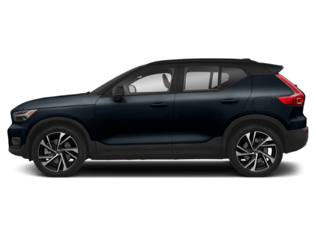 New 2021 Volvo XC40 Recharge Pure Electric P8