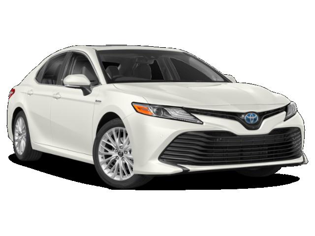 2020 Toyota Camry Hybrid SE