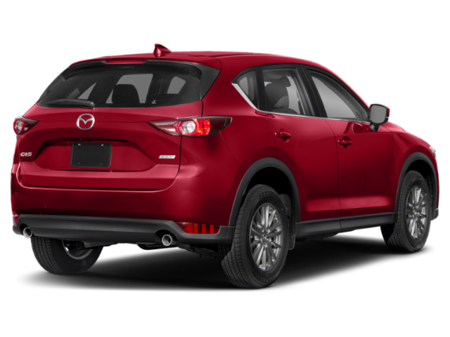 Certified 2019 Mazda CX-5 Touring with VIN JM3KFBCMXK0621631 for sale in Brooklyn Center, Minnesota