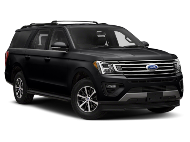 New 2021 Ford Expedition Max Platinum