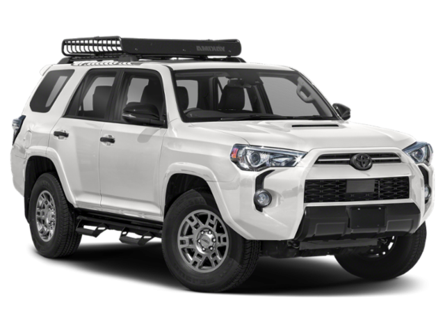 New 2021 Toyota 4Runner Venture Special Edition