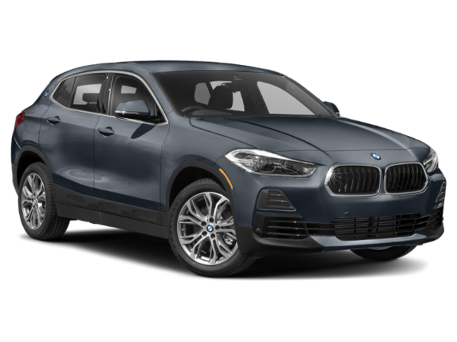 New 2022 BMW X2 xDrive28i SAV