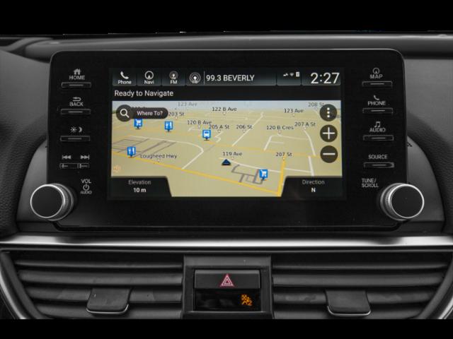 New 2020 Honda Accord Touring 2.0T