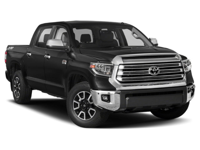 New 2021 Toyota Tundra 1794 Edition CrewMax 5.5' Bed 5.7L