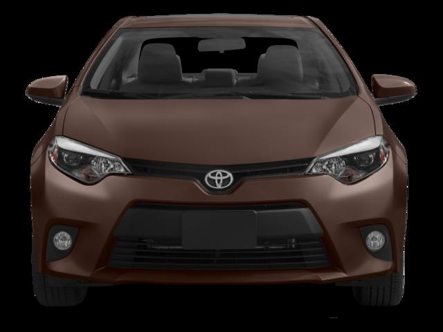 Pre-Owned 2015 Toyota Corolla LE