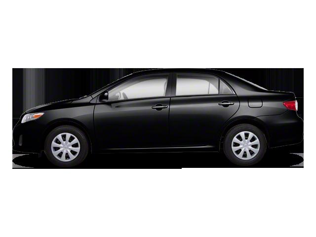 Pre-Owned 2012 Toyota Corolla L