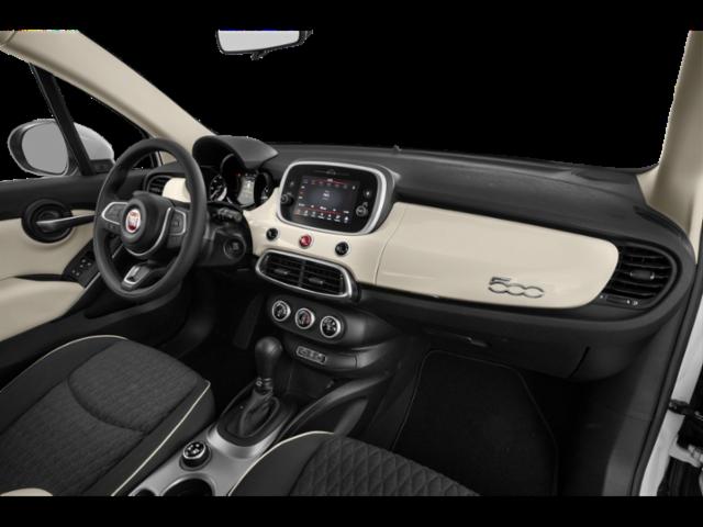New 2021 FIAT 500X Pop