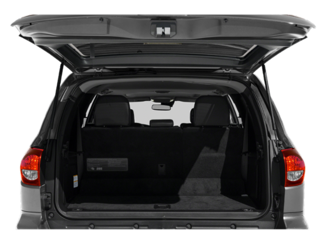 New 2022 Toyota Sequoia TRD Sport 4WD (Natl)
