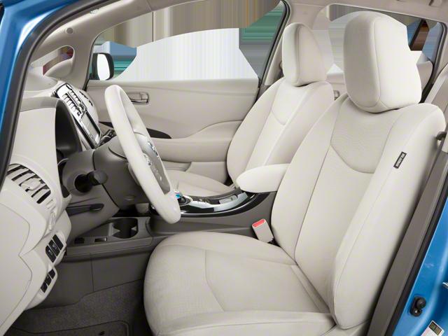 Pre-Owned 2012 Nissan Leaf SL