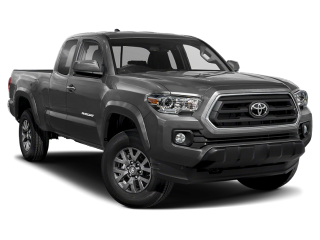 New 2021 Toyota Tacoma TRD Offroad