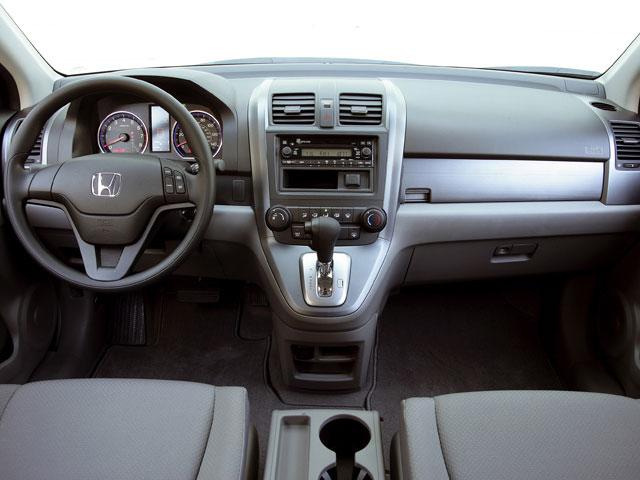 Pre-Owned 2009 Honda CR-V LX