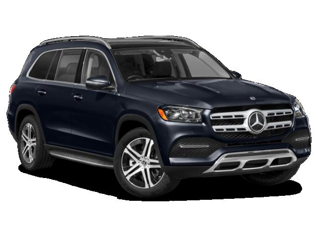 New 2020 Mercedes-Benz GLS GLS 450 4MATIC®